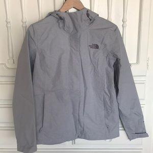 NWOT The North Face Women's Rain Coat Jacket Small